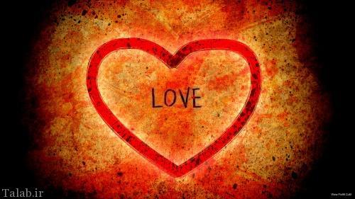 تصاویر احساسی و عاشقانه جدید