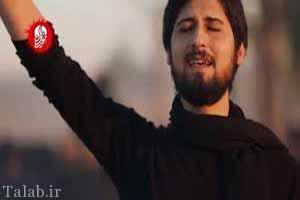 حمله موتورسواران ناشناس به خواننده ایرانی + عکس