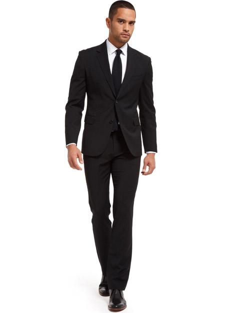 تجربه خوشتیپی برای مردان قد بلند و لاغر