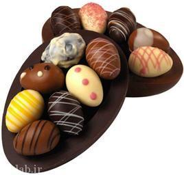 مطالب جالب و خواندنی در مورد شکلات و کاکائو