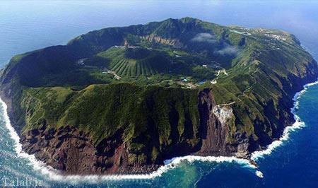 عکس مناطق شگفت انگیز و باورنکردنی دنیا