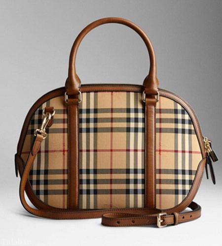 کیف زیبا و شیک زنانه بربری