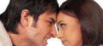 طنز جالب و خواندنی از حرف های زن و شوهری