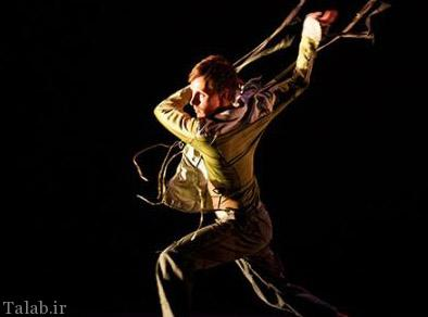 رقص های محلی و سنتی زیبای ایران