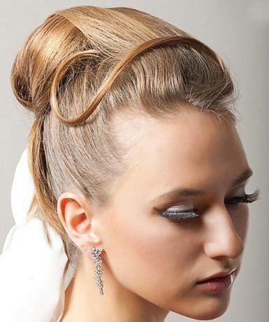 جدیدترین مدل مو زیبا و جذاب و عروس
