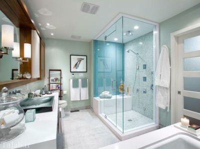 دانستنی جالب در مورد حمام