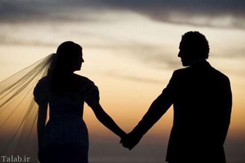صمیمیت جنسی با همسر می تواند معجزه کند