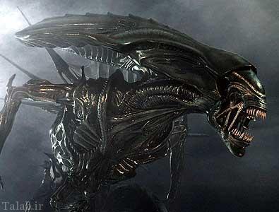 اعتقاد استیون هاوکینگ به وجود موجودات فضایی