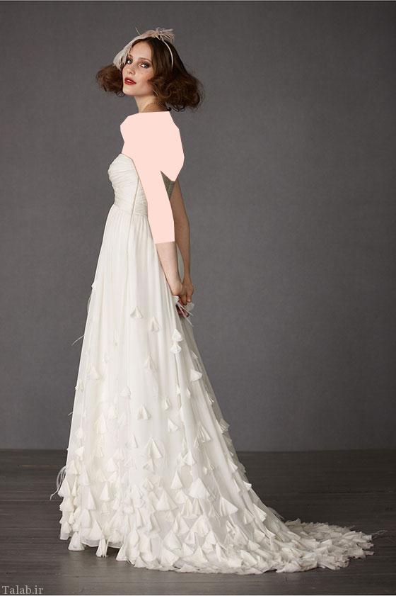 ژورنال جدیدترین مدل لباس عروس 2016 ژورنال لباس عروس 2016شیک ترین مدلهای لباس عروس 2016خوشگلترین مدل لباس عروس سال 95مدل جدید لباس عروس 95شیک تر.