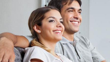 دوران بارداری و اختلافات روابط عاطفی زناشویی