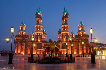 استانبول در صدر محبوبترین مقاصد گردشگری دنیا