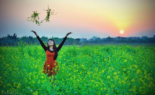 15 درس زیبای زندگی