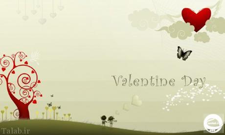کارت پستال های عاشقانه جدید