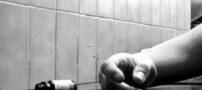 خودکشی دختر تهرانی از روی پل رسالت + تصاویر