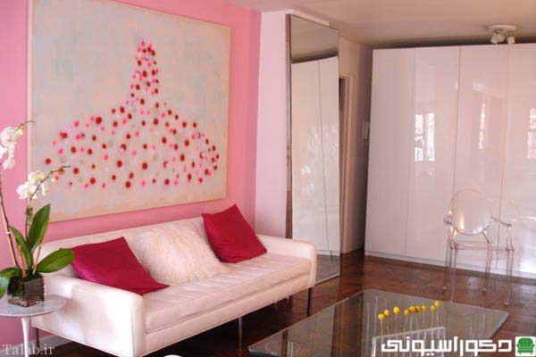 بهترین رنگها برای دکوراسیون منزل