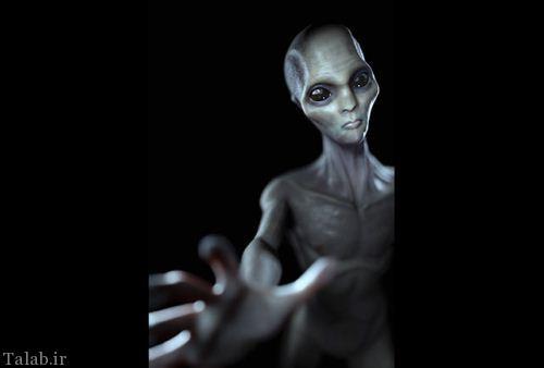 انتشار فیلم جنجالی جسد آدم فضایی در سیبری (عکس)