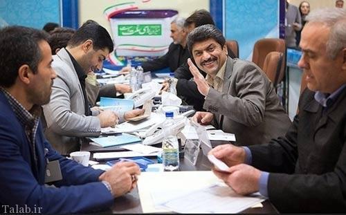 معرفی مجری هایی که نامزد انتخابات مجلس شدند + عکس