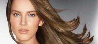 راه کارهایی برای زیبا شدن مو