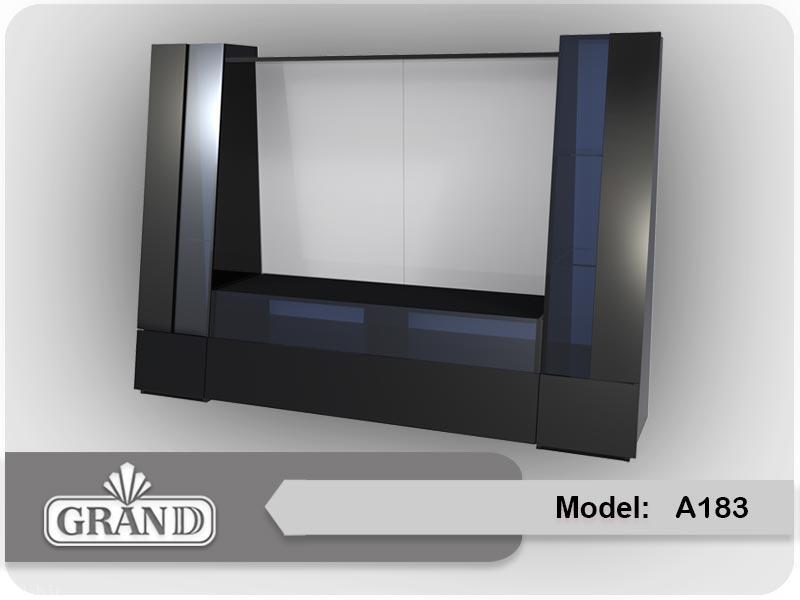 مدل میز LCD طرح گرند