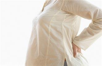 انواع دردهای دوران بارداری