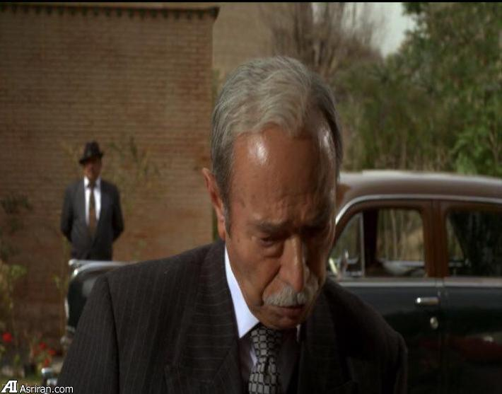 """با خودروی """"بزرگ آقا"""" در سریال شهرزاد آشنا شوید (عکس)"""