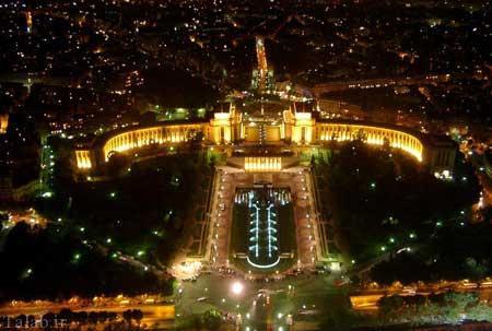 عکس هایی از زیباترین شهرهای دنیا
