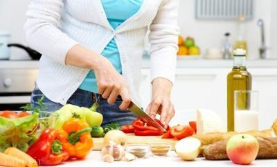 رژیم غذایی مناسب برای پیشگیری از آنفلوآنزا