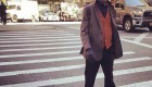 تصاویری از خوش تیپ ترین پیرمردان جهان