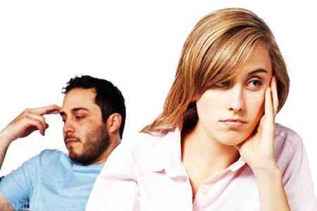 چگونه با مشکلات زناشویی مقابله کنیم؟