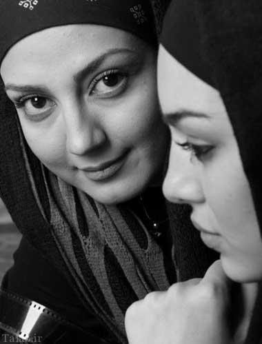 تصاویری از حدیث میر امینی بازیگر محبوب