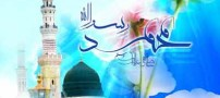 اعمال روز 17 ربیع الاول، زادروز حضرت محمد (ص)