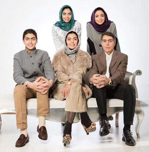 یک مصاحبه جالب و خواندنی با خانواده محمدعلی فردین