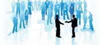 روش های جذب مشتری در کار و تجارت