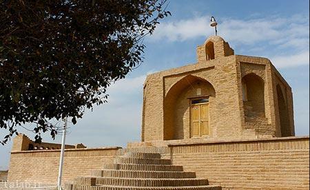 تاریخچه شهر خوسف در خراسان