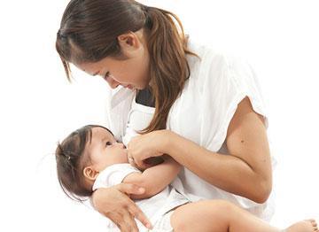 راه هایی برای افزایش شیر مادران