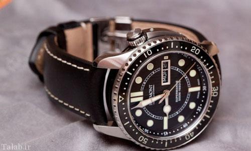 مدل های ساعت ضد آب مدل مردانه