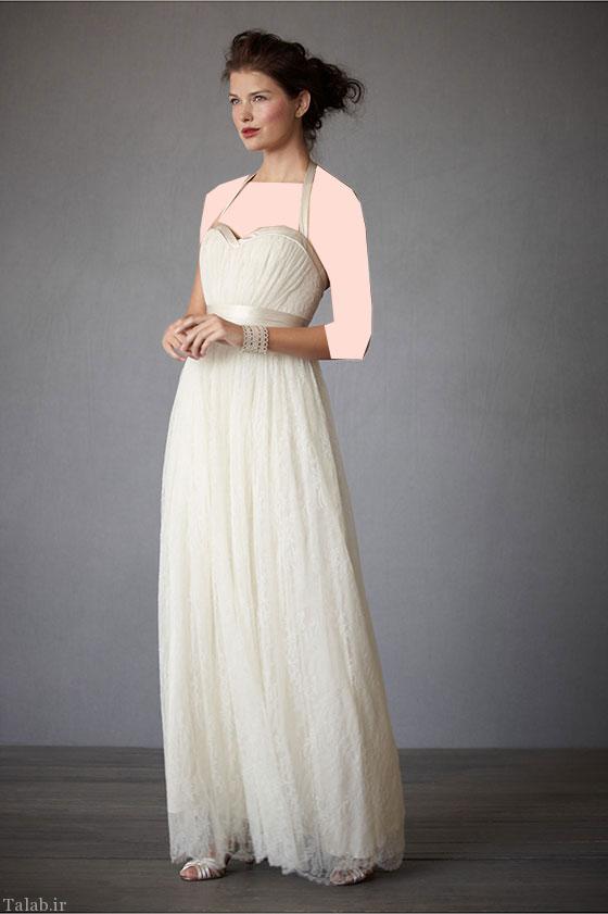 مدل لباس عروس سال 2016 (جدید)