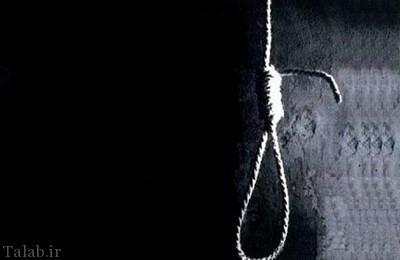 خودکشی دختر 15 ساله ایرانی با طناب دار