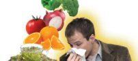 بخور نخورهای ویژه در آنفلوآنزا