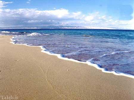 به جزیره زیبای کیش سفر کنید
