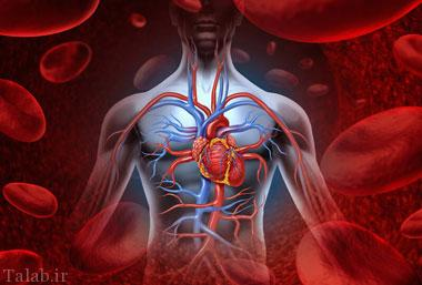 10 علامتی که گردش خون ضعیف را نشان می دهد