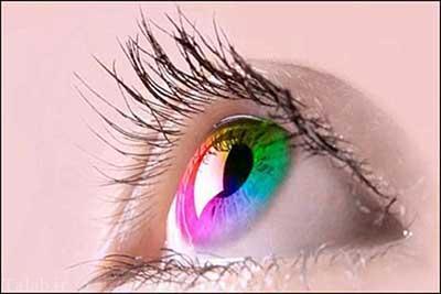 تفاوت شخصیت چشم قهوه ای ها با چشم آبیها