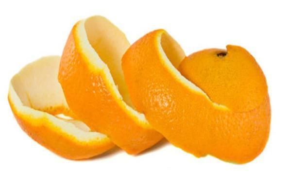 آموزش تبدیل پوست پرتقال به شوینده