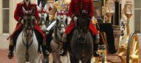 ساخت دومین کالسکه سلطنتی بریتانیا برای ملکه انگلیس