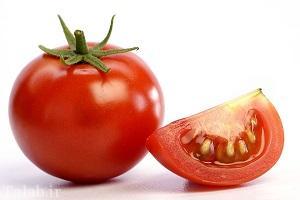 دانه گوجه فرنگی خاصیت دارویی دارد