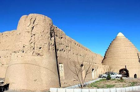 معرفی آثار باستانی دوقلوی ایران (عکس)