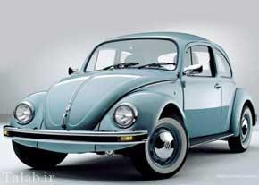 پرفروش ترین خودروهای تاریخ (عکس)