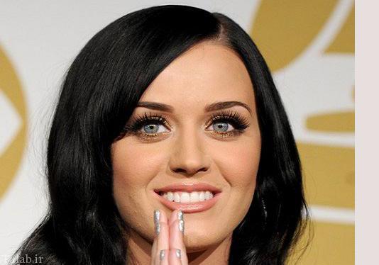 تناسب اندام به سبک کیتی پری، خواننده جذاب
