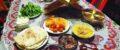 توصیه های قرآنی در مورد خوردن شام