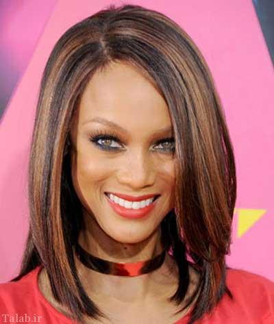 مدل های کوتاهی مو برای جنس های مختلف مو